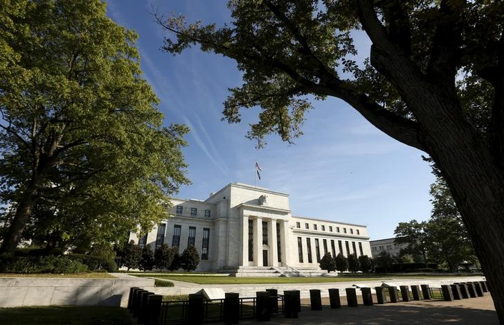 "Federal Reserve now committed to raising interest rates on accelerated schedule to speed the arrival of the ""Trump crash"""